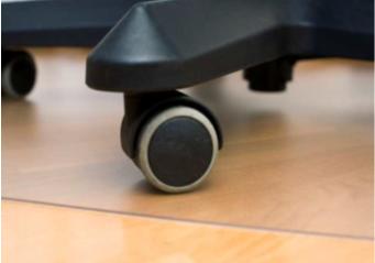 Ochranné podložky na podlahy 1
